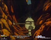 M.A.S.K. cartoon - Screenshot -  The Lost Fleet 306