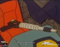 M.A.S.K. cartoon - Screenshot -  The Lost Fleet 220