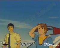 M.A.S.K. cartoon - Screenshot -  The Lost Fleet 105