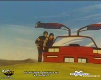 M.A.S.K. cartoon - Screenshot -  The Lost Fleet 463