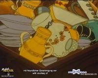M.A.S.K. cartoon - Screenshot -  The Lost Fleet 577