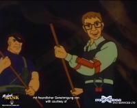 M.A.S.K. cartoon - Screenshot -  The Lost Fleet 181