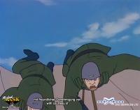 M.A.S.K. cartoon - Screenshot - Video VENOM 251