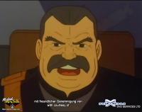 M.A.S.K. cartoon - Screenshot -  The Lost Fleet 532