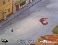 M.A.S.K. cartoon - Screenshot -  The Lost Fleet 384
