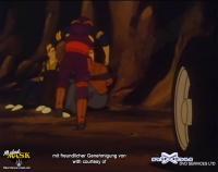 M.A.S.K. cartoon - Screenshot -  The Lost Fleet 648