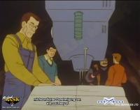 M.A.S.K. cartoon - Screenshot -  The Lost Fleet 195