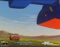 M.A.S.K. cartoon - Screenshot -  The Lost Fleet 419