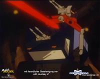 M.A.S.K. cartoon - Screenshot -  The Lost Fleet 652