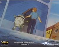 M.A.S.K. cartoon - Screenshot -  The Lost Fleet 262