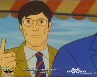 M.A.S.K. cartoon - Screenshot -  The Lost Fleet 031