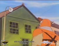 M.A.S.K. cartoon - Screenshot -  The Lost Fleet 336