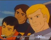 M.A.S.K. cartoon - Screenshot -  The Lost Fleet 455