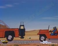 M.A.S.K. cartoon - Screenshot - Video VENOM 344