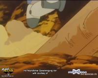 M.A.S.K. cartoon - Screenshot -  The Lost Fleet 351