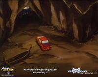 M.A.S.K. cartoon - Screenshot -  The Lost Fleet 593