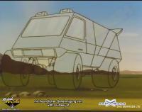 M.A.S.K. cartoon - Screenshot -  The Lost Fleet 441