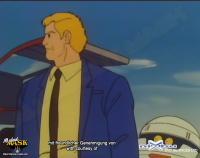 M.A.S.K. cartoon - Screenshot -  The Lost Fleet 104