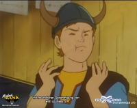 M.A.S.K. cartoon - Screenshot -  The Lost Fleet 026
