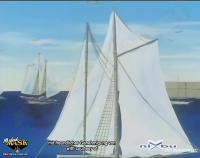 M.A.S.K. cartoon - Screenshot -  The Lost Fleet 002