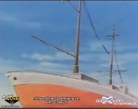 M.A.S.K. cartoon - Screenshot -  The Lost Fleet 070