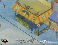 M.A.S.K. cartoon - Screenshot -  The Lost Fleet 006