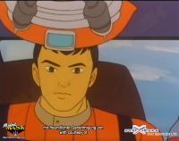 M.A.S.K. cartoon - Screenshot -  The Lost Fleet 322