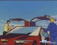 M.A.S.K. cartoon - Screenshot -  The Lost Fleet 115