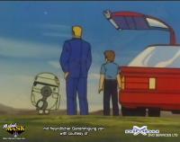 M.A.S.K. cartoon - Screenshot -  The Lost Fleet 102