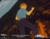 M.A.S.K. cartoon - Screenshot -  The Lost Fleet 277