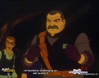 M.A.S.K. cartoon - Screenshot -  The Lost Fleet 595