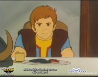 M.A.S.K. cartoon - Screenshot -  The Lost Fleet 068