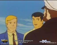 M.A.S.K. cartoon - Screenshot -  The Lost Fleet 076