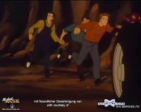 M.A.S.K. cartoon - Screenshot -  The Lost Fleet 649