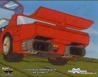 M.A.S.K. cartoon - Screenshot -  The Lost Fleet 141
