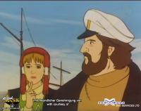 M.A.S.K. cartoon - Screenshot -  The Lost Fleet 080