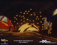 M.A.S.K. cartoon - Screenshot -  The Lost Fleet 607