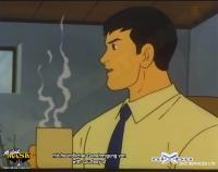 M.A.S.K. cartoon - Screenshot -  The Lost Fleet 056