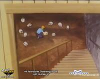 M.A.S.K. cartoon - Screenshot -  The Lost Fleet 473