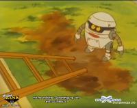 M.A.S.K. cartoon - Screenshot -  The Lost Fleet 739