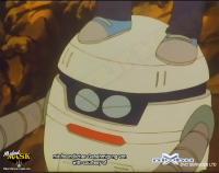 M.A.S.K. cartoon - Screenshot -  The Lost Fleet 297