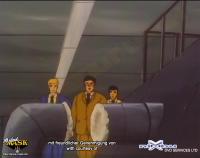 M.A.S.K. cartoon - Screenshot -  The Lost Fleet 397