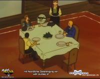 M.A.S.K. cartoon - Screenshot -  The Lost Fleet 062
