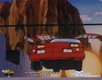 M.A.S.K. cartoon - Screenshot - Video VENOM 408
