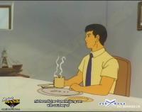 M.A.S.K. cartoon - Screenshot -  The Lost Fleet 042