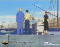 M.A.S.K. cartoon - Screenshot -  The Lost Fleet 072