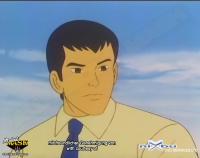 M.A.S.K. cartoon - Screenshot -  The Lost Fleet 131