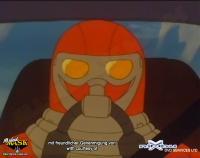 M.A.S.K. cartoon - Screenshot -  The Lost Fleet 514