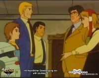M.A.S.K. cartoon - Screenshot -  The Lost Fleet 725
