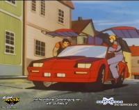 M.A.S.K. cartoon - Screenshot -  The Lost Fleet 380